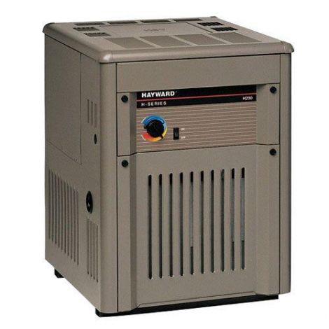 CLIMATIZADORES PISCINA Calefaccion Climatizador Calefactor Caldera Hayward H-250 62500 KCal.x 100000 lts. - Cod.: T934A