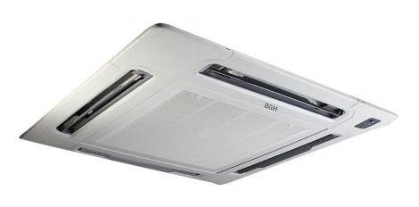 CASSETTE inverter Aire Acondicionado Inverter BGH Split Cassette 3 TR 9000 fr - Cod.: BSK36CTO