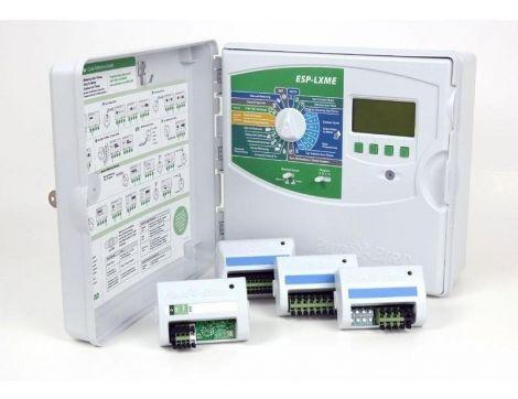 RIEGO  Controlador modular 4 est ESP-me / Apto wifi - Cod.: f55130