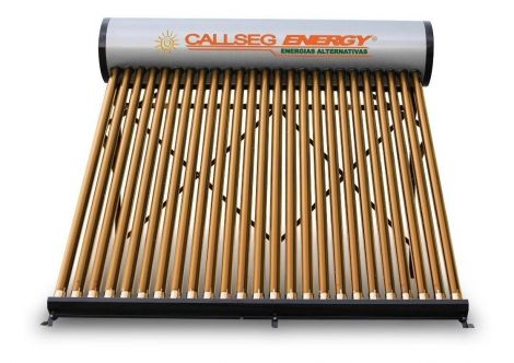 TERMOTANQUES Solar Termotanque Solar Callseg Energy 150L + kit - Cod.: T150